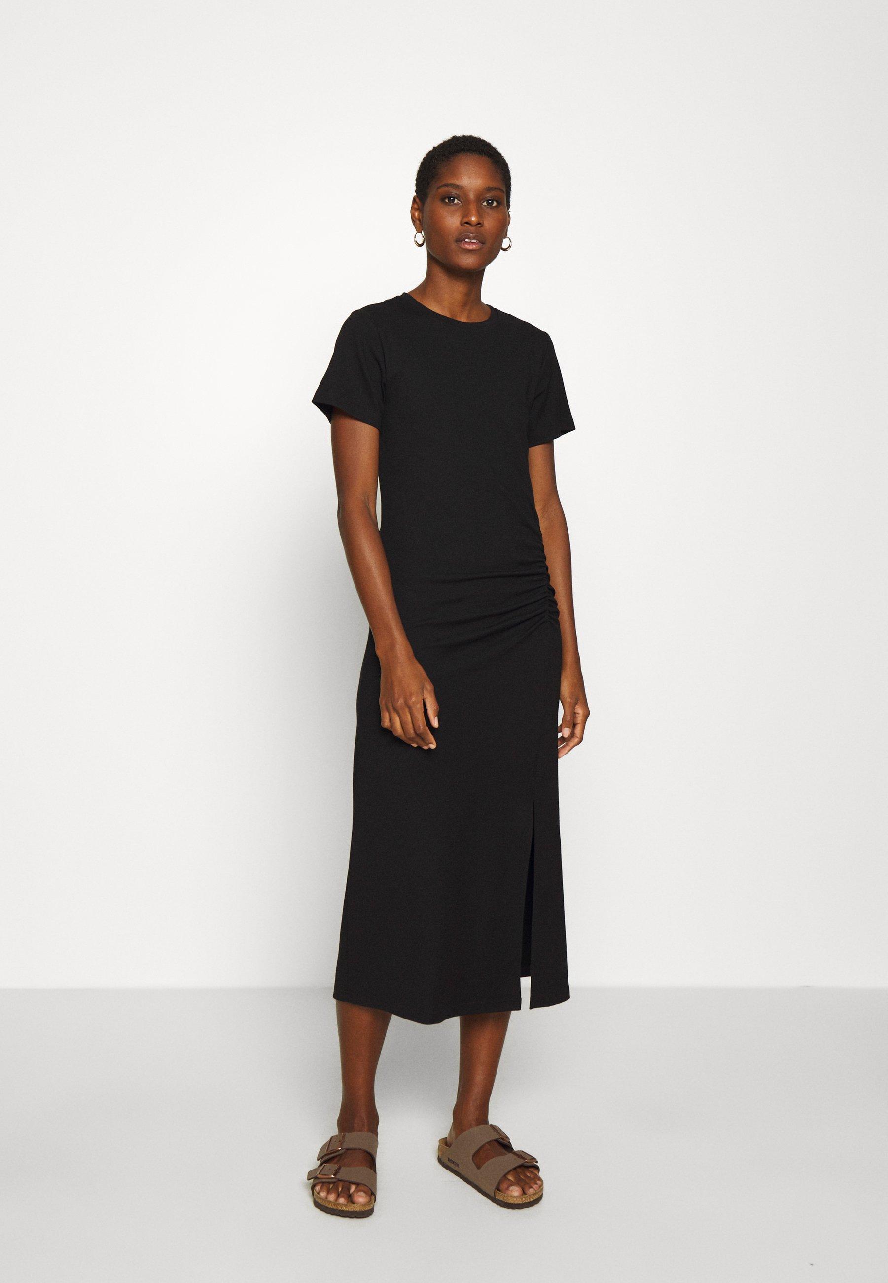 Women HAZEL DRESS - Jersey dress