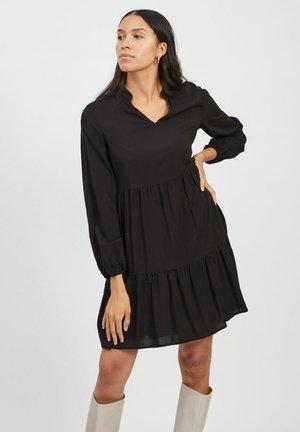 Day dress - black 1