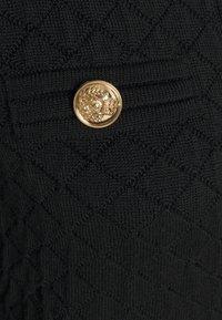 Esqualo - Cardigan - black - 2
