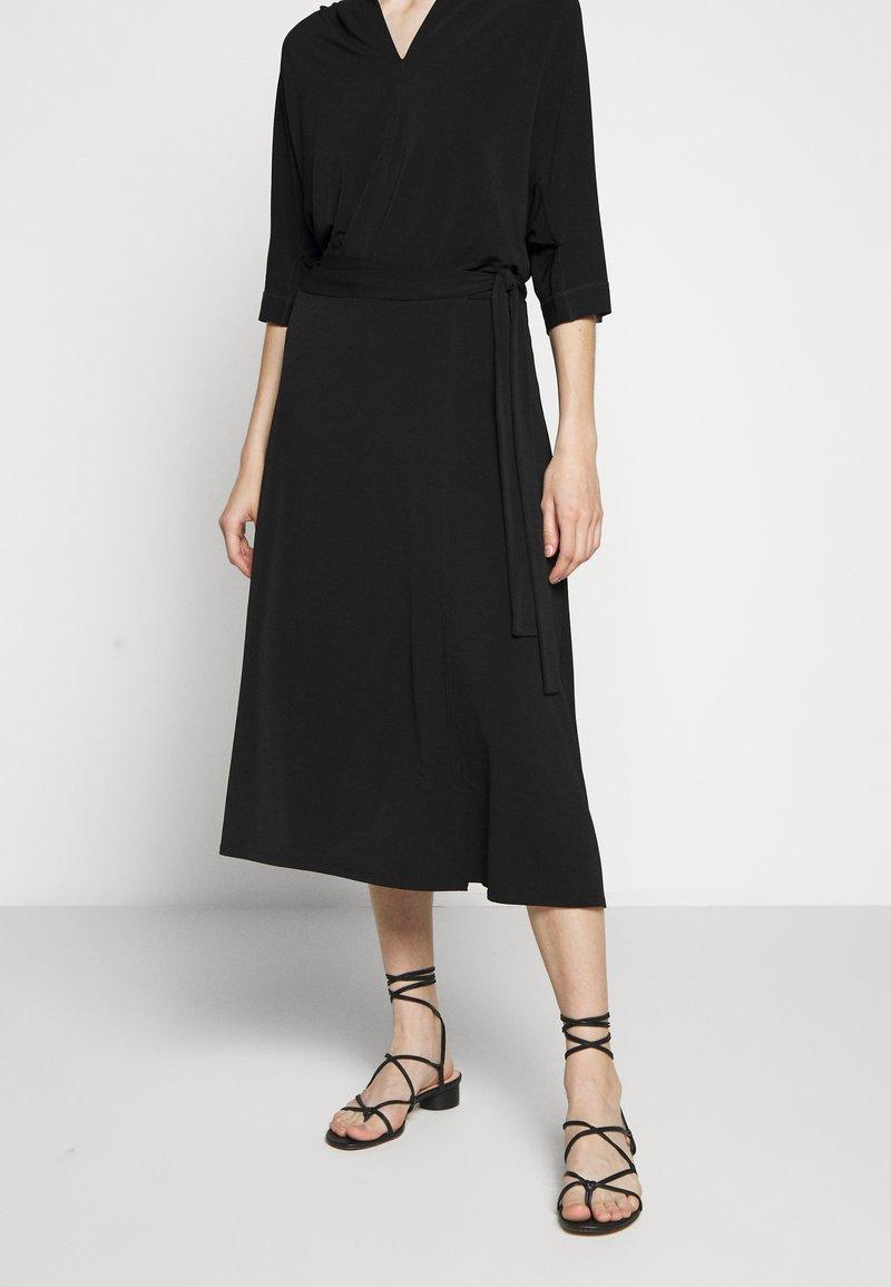 By Malene Birger - ALTEA - A-line skirt - black