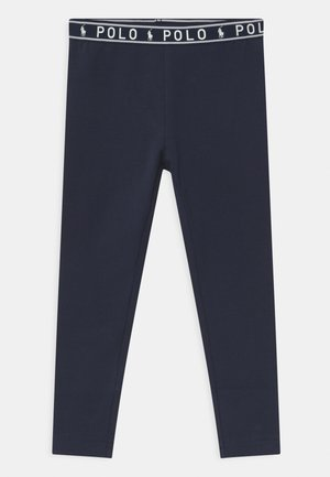 SOLID  - Leggings - Trousers - french navy