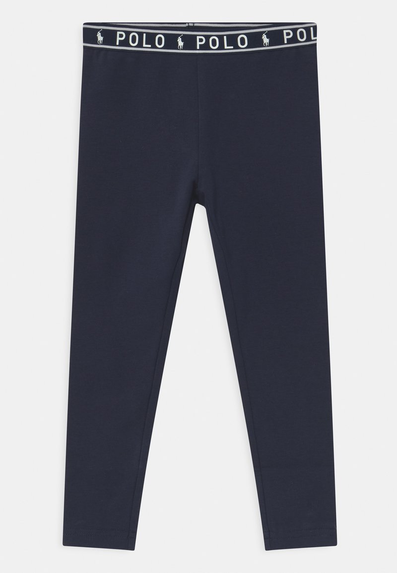 Polo Ralph Lauren - SOLID  - Leggings - Trousers - french navy