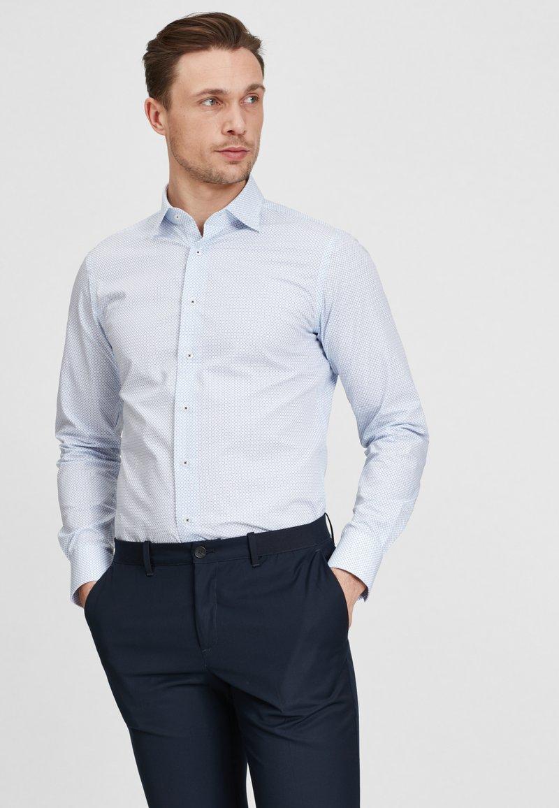 MICHAELIS - Overhemd - blue