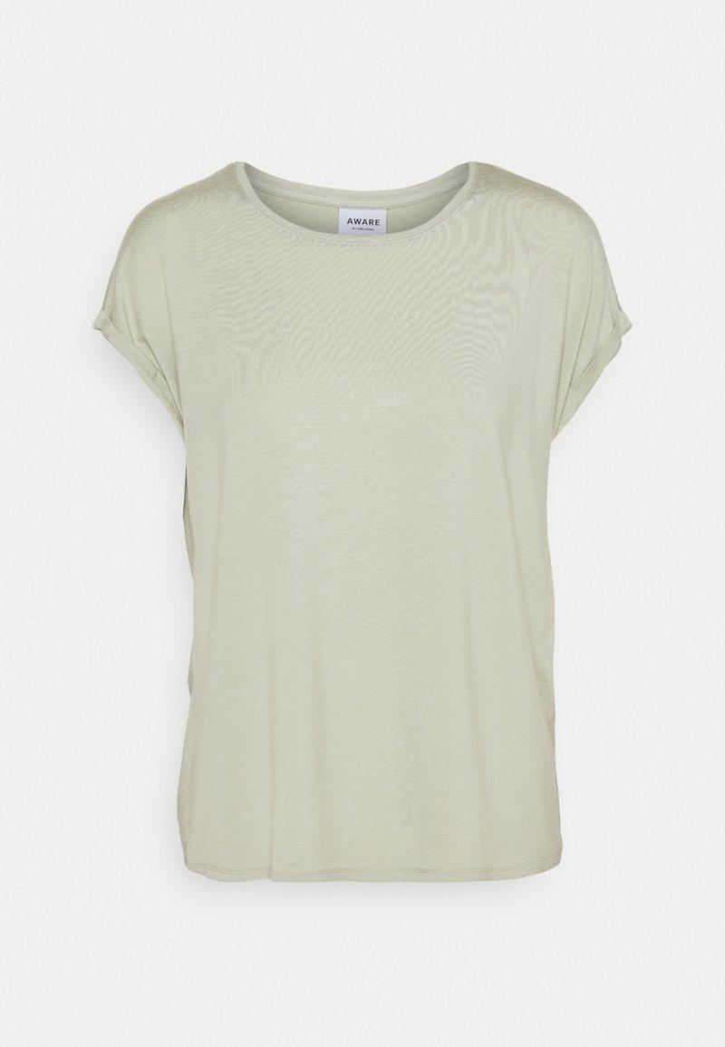 Vero Moda - T-shirt - bas - desert sage