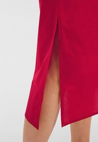 Apart - Robe chemise - rot - 4
