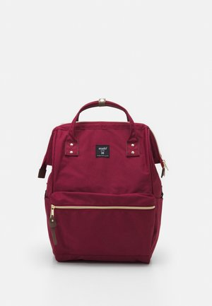 REPREVE CROSS BOTTLE UNISEX - Rucksack - burgundy