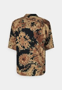 Only & Sons - ONSDION TIE DYE POPLIN - Shirt - incense - 8