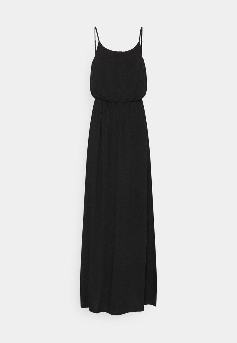 ONLY Tall - ONLNOVA LIFE STRAP DRESS - Maksimekko - black