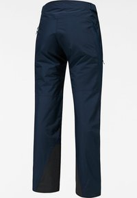 Haglöfs - LUMI FORM PANT - Snow pants - tarn blue - 6