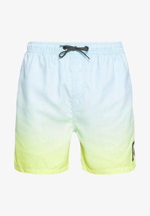 NATIVE SURF VOLLEY - Swimming shorts - blue