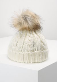 Chillouts - JOAN - Beanie - offwhite - 2