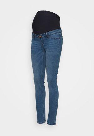 CLARA - Jeans Skinny Fit - blue