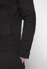 Only & Sons - ONSRAY  - Denim jacket - black denim - 3