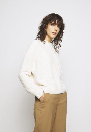 LISEI - Sweter - ecru
