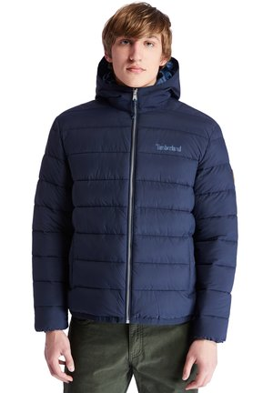 GARFIELD - Winter jacket - dark sapphire