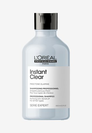 SERIE EXPERT INSTANT CLEAR SHAMPOO - Shampoo - -