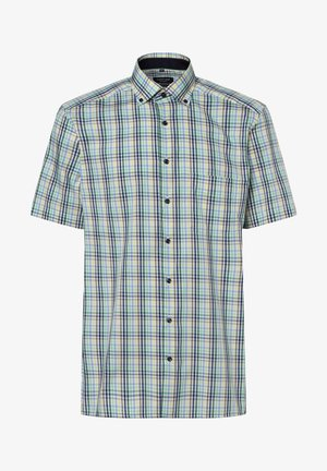 Shirt - gelb grün