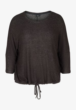 MARLED - Blouse - dark grey