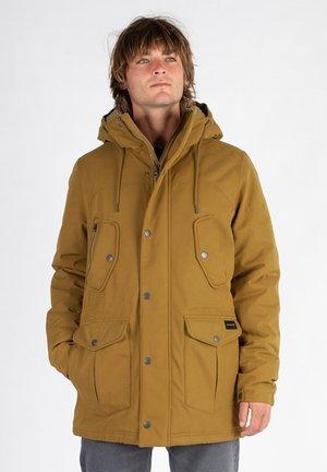 STARGET - Winter coat - butternut