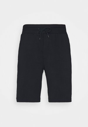 NATURE TRACK SHORT - Pyjama bottoms - blue