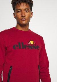Ellesse - VINCOLI  - Sweatshirt - dark red - 3