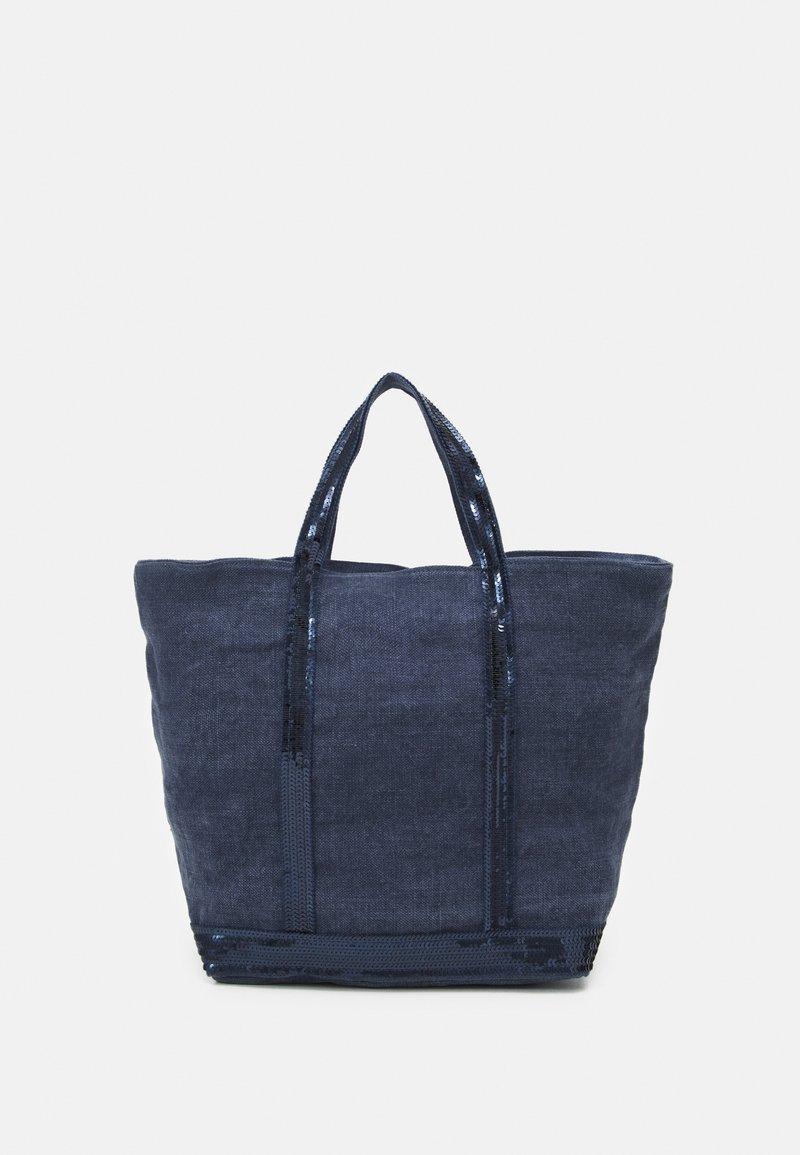 Vanessa Bruno - CABAS MOYEN - Shopping bag - denim