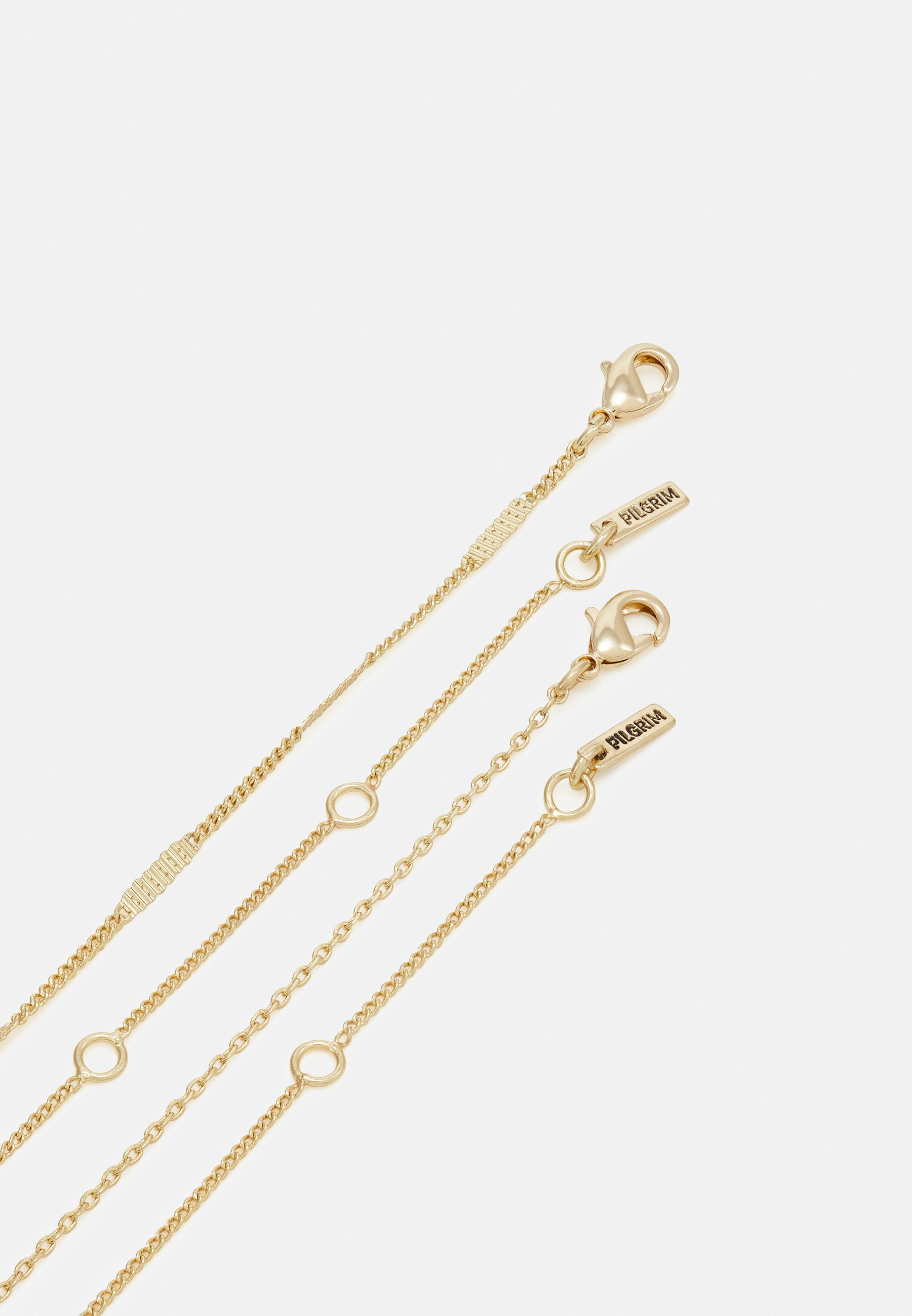 Donna NECKLACE HAVEN 2 PACK - Collana