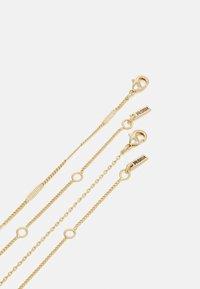 Pilgrim - NECKLACE HAVEN 2 PACK - Necklace - gold-coloured - 1