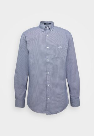 STRUCTURE REGULAR FIT - Camicia - crisp blue