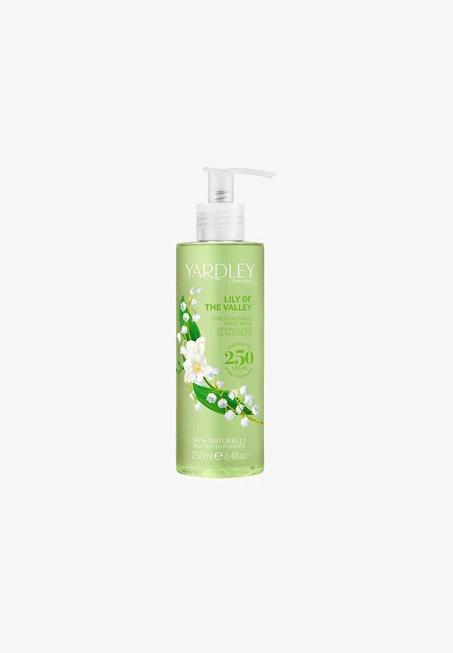 OF THE VALLEY FLÜSSIGSEIFE 250 ML - Liquid soap - green
