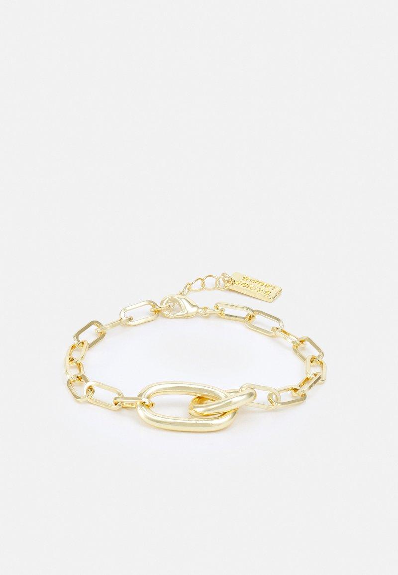 sweet deluxe - BRACELETT - Bracelet - gold-coloured