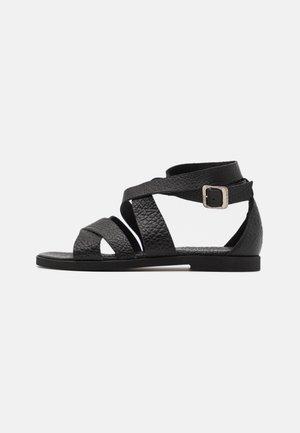 CAROL  - Sandalen - black
