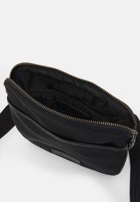 Polo Ralph Lauren - UNISEX - Taška spříčným popruhem - black - 3