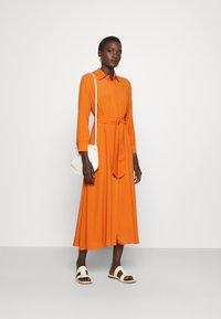 WEEKEND MaxMara - PULVINO - Maxi dress - orange - 1