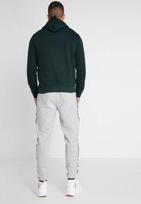 Ellesse - MARTINETTI - Pantalones deportivos - grey - 2