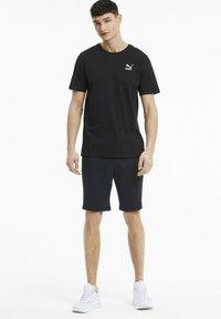 Puma - Shorts - black - 1