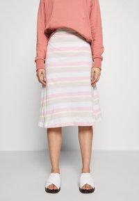 Libertine-Libertine - VIBE - Áčková sukně - light pink - 0