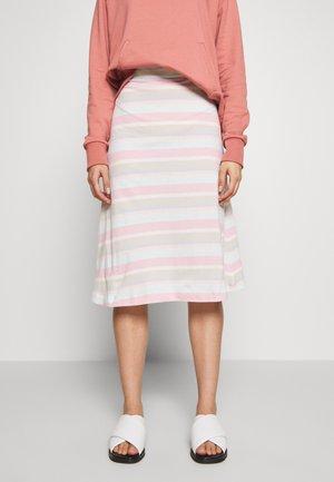 VIBE - A-line skirt - light pink