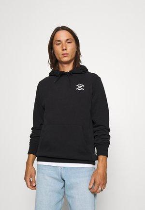 POTA REVIVAL  - Sweater - flint black