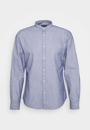 DOBBY MAO - Camicia - dark blue