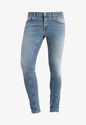 SLIM - Jeans Skinny Fit - light blue