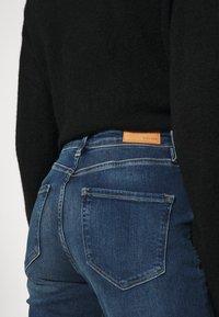 s.Oliver - LANG - Jeans Skinny Fit - blue - 5