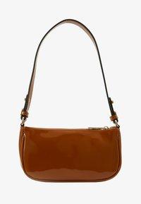 Becksöndergaard - MONI BAG - Handbag - tapenade - 1