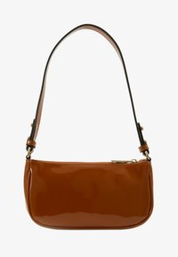 MONI BAG - Handbag - tapenade