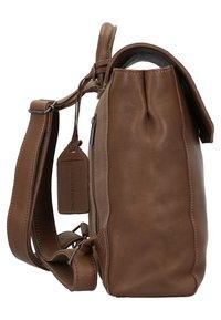 Cowboysbag - MAY  - Rucksack - brown - 4