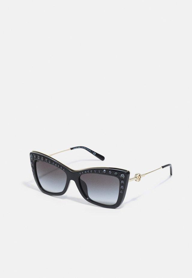 HOLLYWOOD - Sonnenbrille - light gold