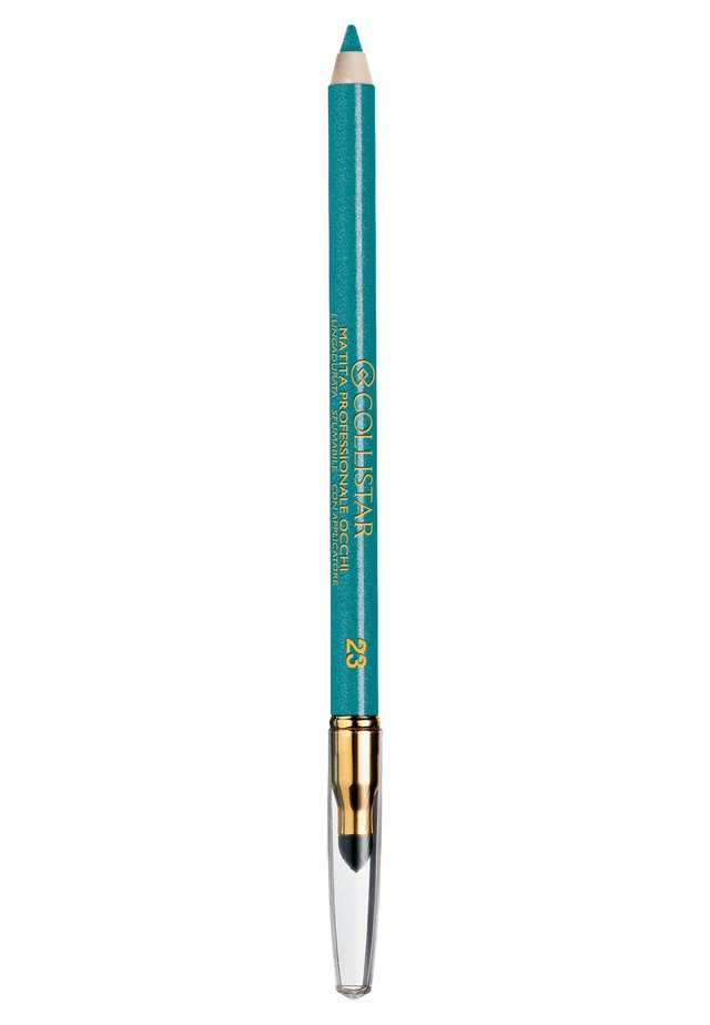 GLITTER PROFESSIONAL EYE PENCIL - Eyeliner - n.24 glitter deep blue