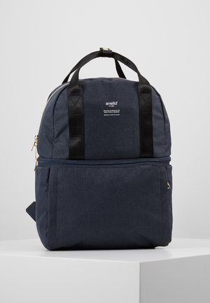 CHUBBY BACKPACK - Ryggsekk - navy