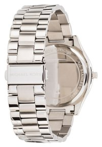 Michael Kors - SLIM RUNWAY - Watch - silver-coloured - 2