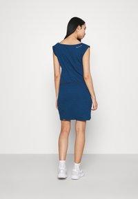 Ragwear - Jersey dress - navy - 2